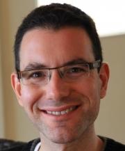Mark Sauer